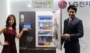 Sửa chữa tủ lạnh LG tại Hà Nội