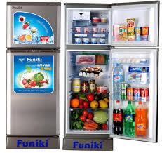 Sửa chữa tủ lạnh Funiki tại Hà Nội