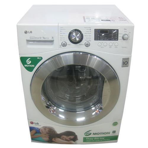 Làm thế nào kéo dài tuổi thọ của máy giặt