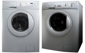 Làm thế nào để sử dụng máy giặt Electrolux cửa ngang