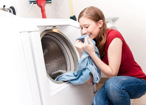 Hướng dẫn giặt đồ len bằng máy giặt