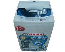 Sửa chữa máy giặt Toshiba không mở được cánh cửa