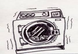 Hướng dẫn sửa chữa máy giặt bị rung lắc khi chạy