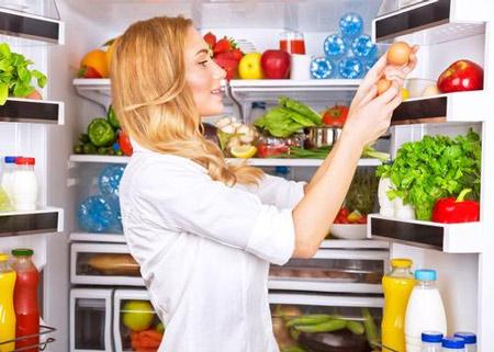Tủ lạnh là nơi bảo quản rất tốt