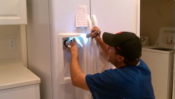 Trung tâm sửa chữa tủ lạnh tại Hải Dương