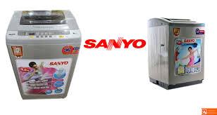 Trung tâm bảo hành sanyo tại hải dương