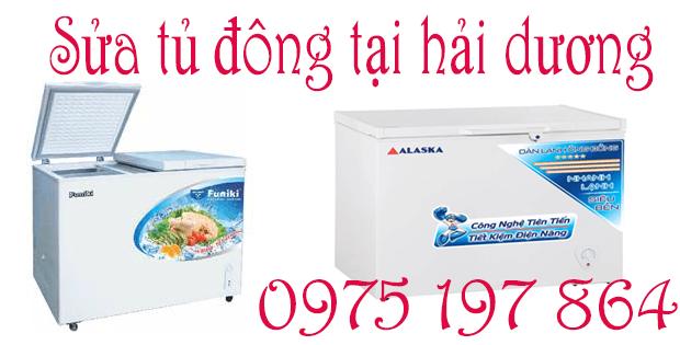 Sửa tủ đông tại hải dương | Giảm giá tới 30% Call 0975 197 864