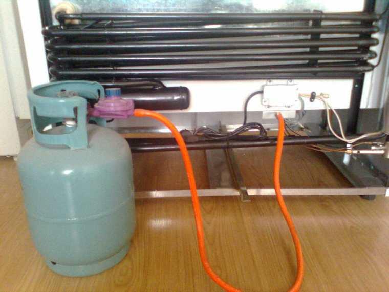 Nạp gas tủ lạnh tại hải dương | Giảm ngay 30%